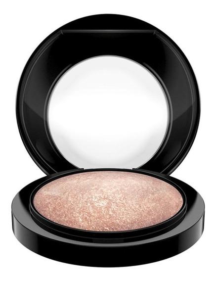 M A C - Pó Iluminador Mineralize Skinfinish - Soft & Gentle