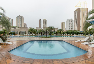 Vila Romana - Lindo Apartamento 172m² 04 Dorms (3 Suítes) 03 Vagas Na Rua Fábia Para Venda. - Ap2169