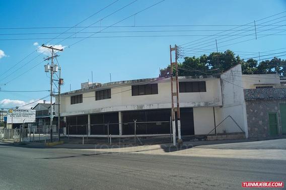 Galpones En San Vicente, Aragua