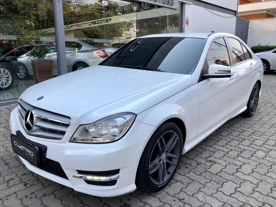 M. Benz C 180 Sport Turbo Cgi - 2013
