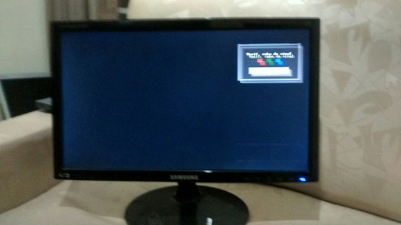 Monitor Samsung Ls19a300