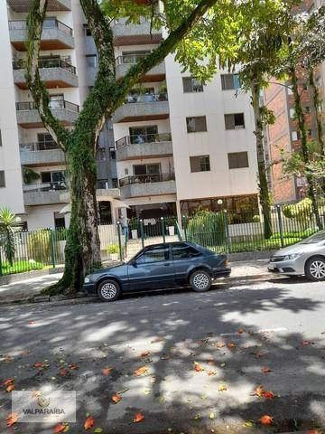 Apartamento À Venda, 108 M² Por R$ 480.000,00 - Centro - São José Dos Campos/sp - Ap0699