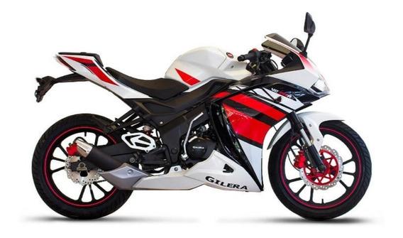 Gilera, Vc 200cc R, Motozuni Lanus