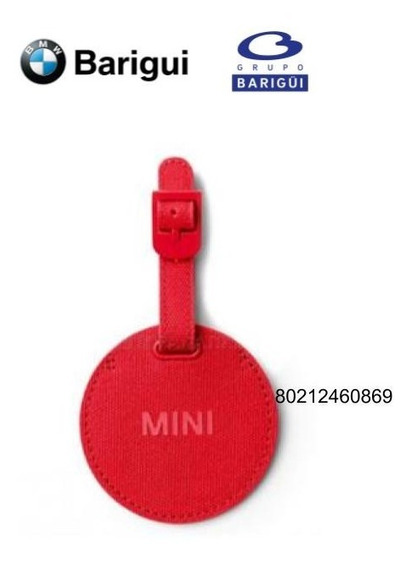 Chaveiro Tag Mini