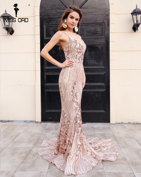 diseño moderno gran venta sección especial Vestidos De Gala Largos Juveniles - Vestidos de Mujer Nude ...