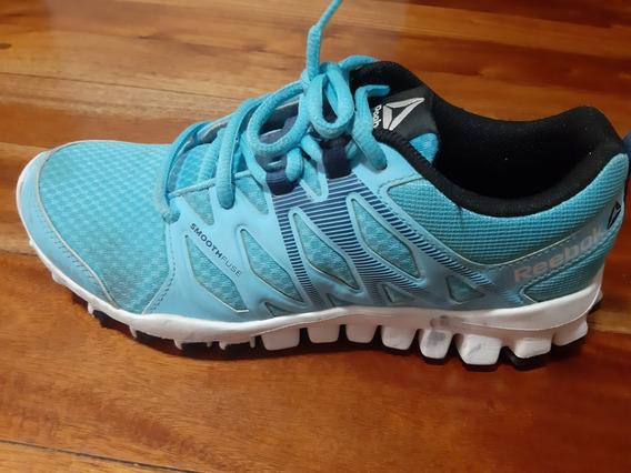 Zapatillas Reebok Como Nuevas