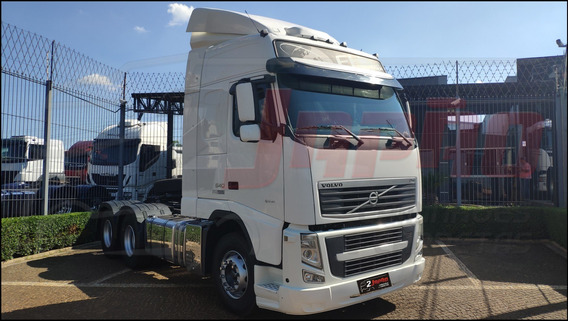 Volvo Fh 540 Globetrotter 6x4 2015 *** Special Edition ***