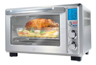 Forno Elétrico 22 L Com Timer Gourmet Collection L10 Oster