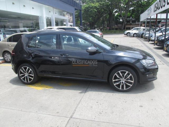 Volkswagen Golf Sporline