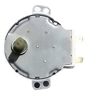 Motor Giraplato Microondas 220v 5/6 Rpm Factura A O B