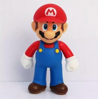 Super Mario Bross Muñeco