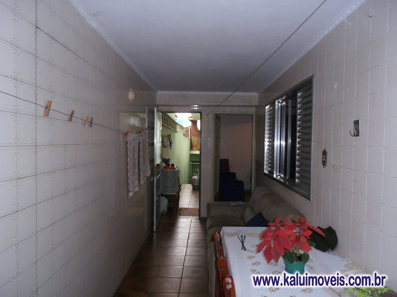 Pq. São Rafael - Casa Térrea. Ótimo Local - 66940