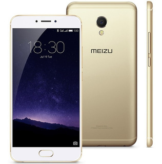 Vi Smartphone Meizu Mx6 5,5