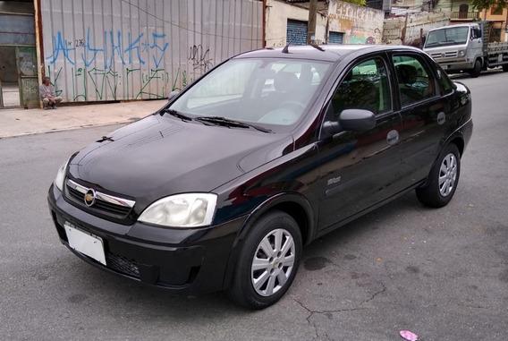 Corsa Maxx 1.4 Sedan 2009 Vendo - Troco - Financio