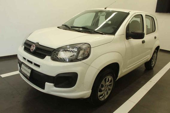 Fiat Uno 2018 5p Attractive