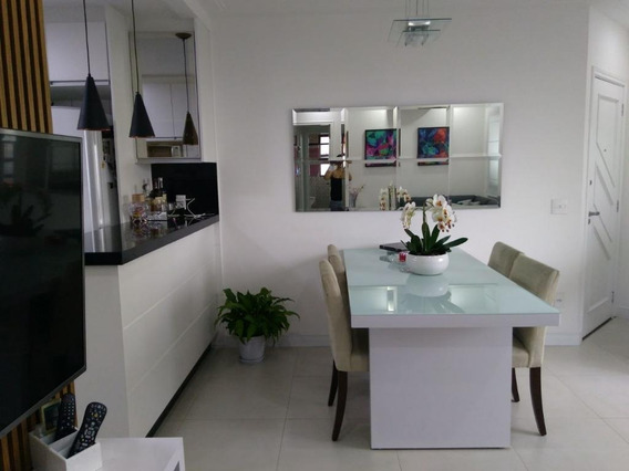 Apartamento Em Vila Mariana, São Paulo/sp De 91m² 4 Quartos À Venda Por R$ 800.000,00 - Ap271400