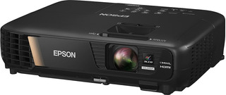 Epson Video & Audio Projector Wifi Integrada