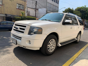 Ford Expedition 5.4 Limited Piel 4x2 Limited