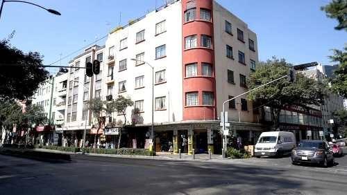 Departamento En Renta En El Centro De La Cdmx Remodelado