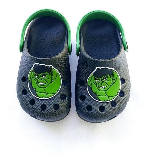 Crocs Infantil Meninas E Meninos Babuche
