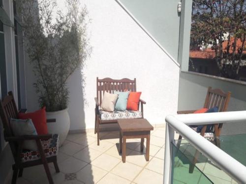 Imagem 1 de 12 de Sobrado À Venda No Jardim Prestes De Barros Em Sorocaba - Sp - 3012 - 68681300
