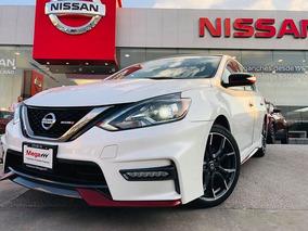 Nissan Sentra 1.6 T Nismo Mt 2018