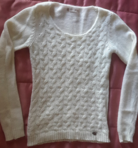 Sweater Tucci Talle Xs
