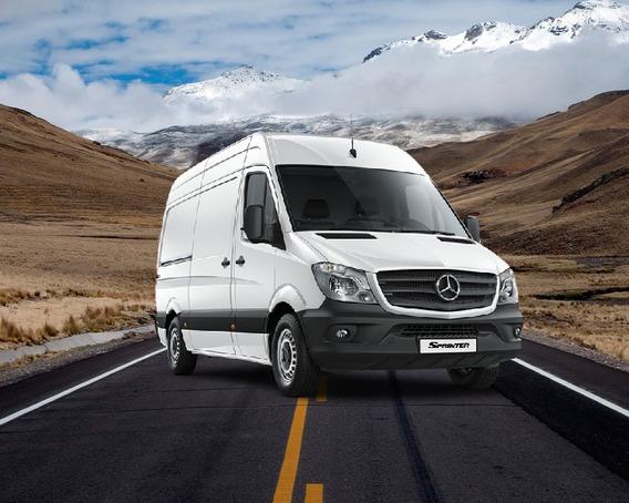 Mercedes-benz Sprinter Furgão 2019