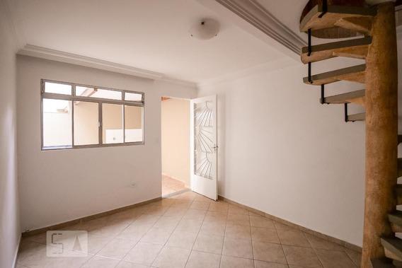 Casa Com 4 Dormitórios E 2 Garagens - Id: 892971512 - 271512