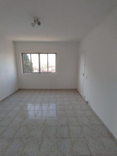 Imagem 1 de 15 de Apartamento Para Locação No Bairro Vila Das Palmeiras Em Guarulhos - Cod: Ai25218 - Ai25218