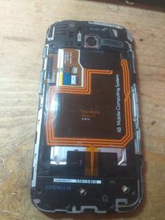 Celular Motorola X1 Xt1058,para Piezas...