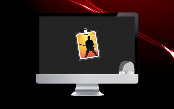 Mainstage 3 - Mac