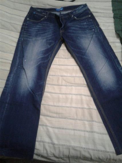 Jean adidas Impecable Hago Envios