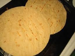 Elaboracion De Tortillas De Maiz Nachos Tamales
