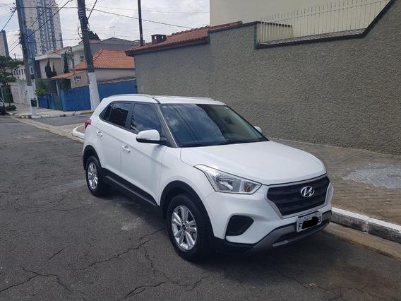 Hyundai Creta 1.6 -2018 Aut. - 13.900 Km - Única Dona