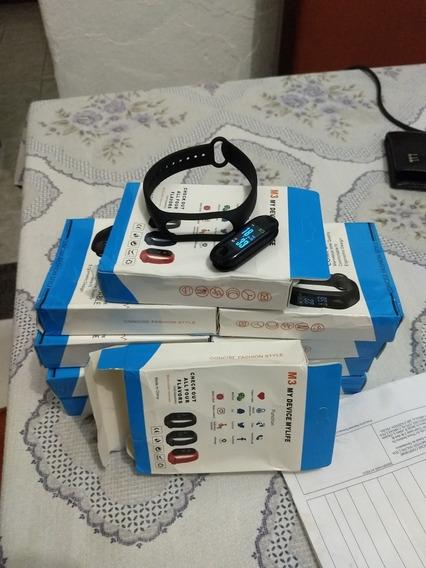 Relógios M3 Digital