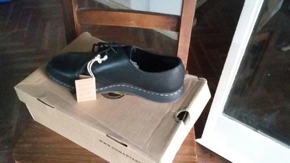 Dr. Martens. Zapatos Ingleses Importados. De Cuero. Talle 44