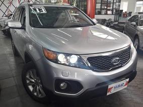 Kia Sorento 3.5 V6 Gasolina Ex 7l Automatico 2013