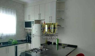 Sobrado Com 3 Dormitórios À Venda, 160 M² Por R$ 395.000 - Jardim Palmira - Guarulhos/sp - So0588