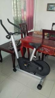 Bicicleta Estacionaria Con Asiento