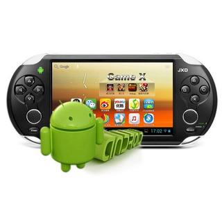 Consola Portatil Mp5 Con Android,hdmi,wifi,bluetooth