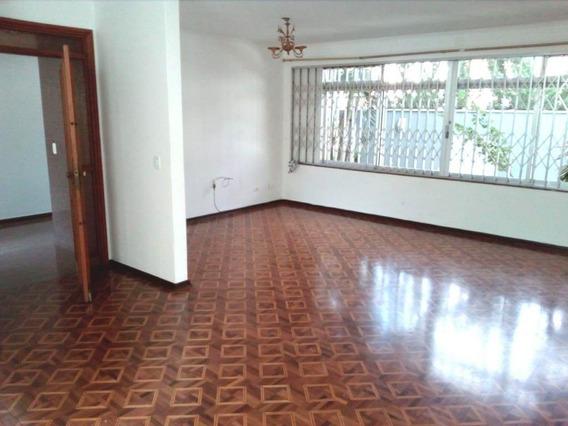 Sobrado Para Alugar - Planalto Paulista - São Paulo/sp - So0896