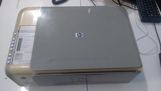 Impressora Multifuncional Hp Psc 1510 All-in-one