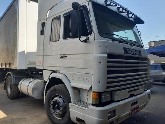 Scania R113 Ano 1996 Toco