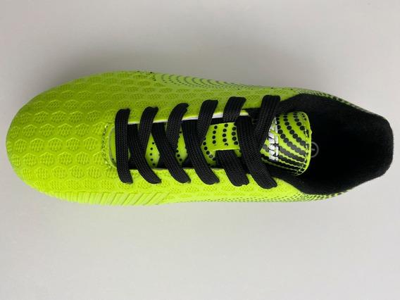 Zapatos De Futbol Marca Vizari (tacos, Tachones)