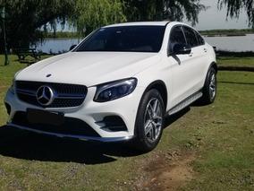 Mercedes-benz Clase Glc Glc 300 Coupe