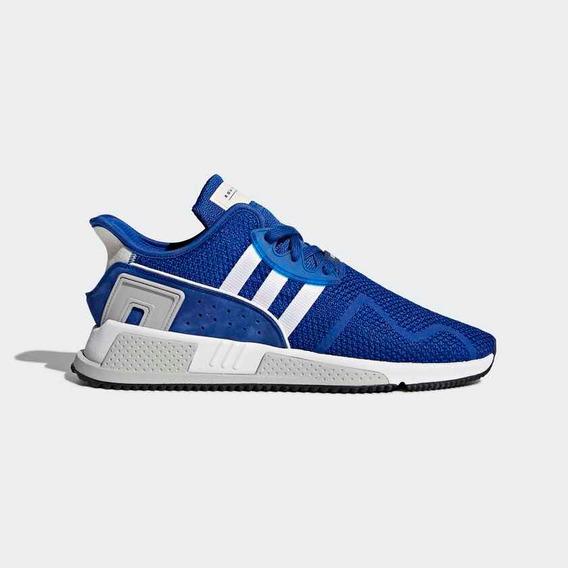 Tenis adidas Eqt Cushion Adv Azul
