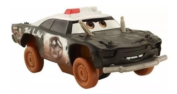 Apb Corredores Crazy 8 Cars Disney Escala 1:55 - Mattel Dyb