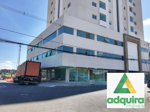 Comercial Sala No Edifício Mont Pelier - 5664-l