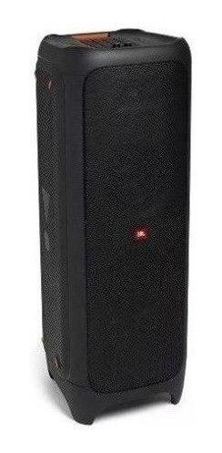Caixa Amplificada Jbl Party 1000, Bluetooth Box 1100w,